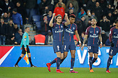 FOOTBALL - FRENCH CHAMP - L1 - PARIS SAINT GERMAIN v STRASBOURG 170218
