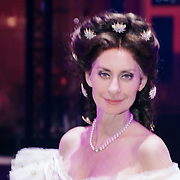 NLD/Soest/20180518 - 1e Voorstelling musical Elisabeth bij paleis Soestdijk, Pia Dijkstra