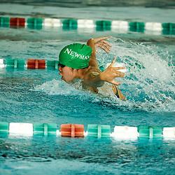 Newman Swimming 2018