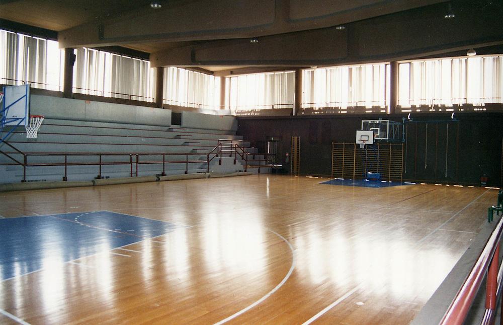 Riano Centro Tecnico Federale
