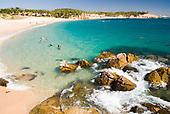 Baja California Mexico travel photography