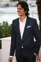 Actor Vijay Verma at the Monsoon Shootout film photocall at the Cannes Film Festival 18th May 2013
