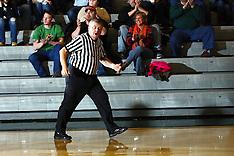 Joe Kemp referee photos