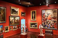 France, Region Centre-Val de Loire, Loiret (45), Orléans, musée des Beaux-Art // France, Loiret, Orleans, Beaux Art museum