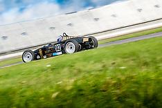 Formula Vee - Rockingham 2017