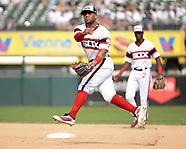 081918 Royals at White Sox