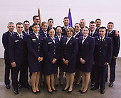 Air Force Commissioning