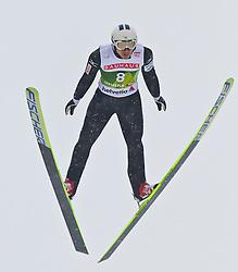 02.01.2011, Bergisel, Innsbruck, AUT, Vierschanzentournee, Innsbruck, im Bild Watase Yuta (JPN), during the 59th Four Hills Tournament in Innsbruck, EXPA Pictures © 2011, PhotoCredit: EXPA/ P. Rinderer