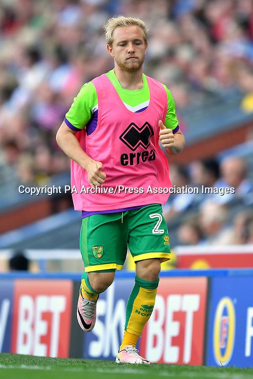 Alex Pritchard, Blackburn Rovers