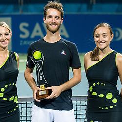 20180811: SLO, Tennis - ATP Challenger Zavarovalnica Sava Slovenia Open 2018, Day 9