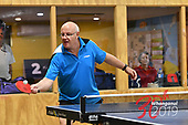 TABLE TENNIS 45+ MIXED