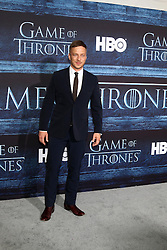 Tom Wlaschiha at the Game of Thrones Season 6 Premiere Screening at the TCL Chinese Theater IMAX on April 10, 2016 in Los Angeles, CA. EXPA Pictures © 2016, PhotoCredit: EXPA/ Photoshot/ Kerry Wayne<br /> <br /> *****ATTENTION - for AUT, SLO, CRO, SRB, BIH, MAZ, SUI only*****