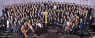 89th Oscars Nominees Class Photo