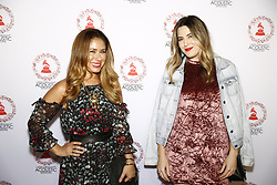 LOS ANGELES, CA - SEP 20: attends The Latin GRAMMY Acoustic Sessions at The Novo Theater September 20, 2017, in Downtown Los Angeles. Byline, credit, TV usage, web usage or linkback must read SILVEXPHOTO.COM. Failure to byline correctly will incur double the agreed fee. Tel: +1 714 504 6870.