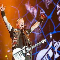 Metallica, Reading Festival 2015.