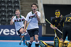 England Hockey Cup Finals