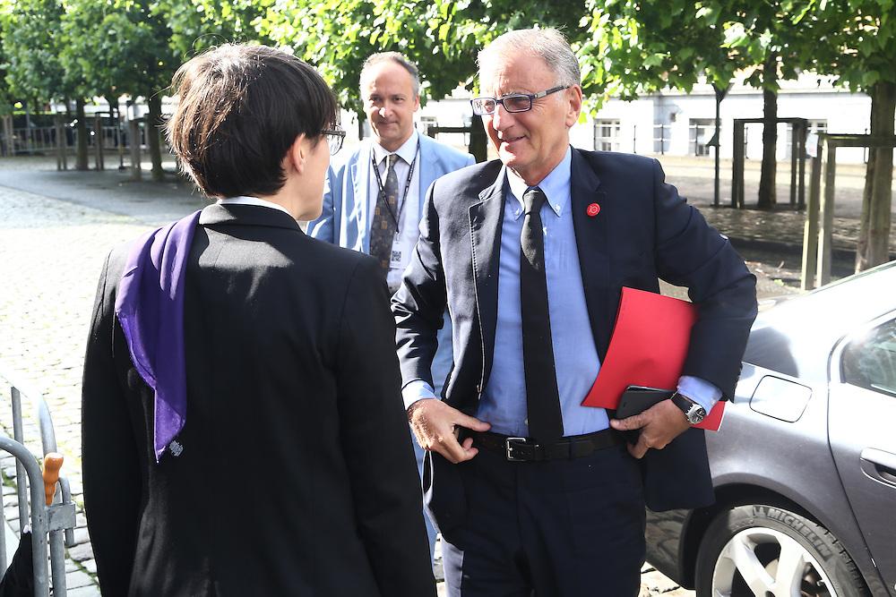 20160615 - Brussels , Belgium - 2016 June 15th - European Development Days - Bilateral Meeting <br /> <br /> © European Union
