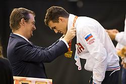 TARASOV Denis RUS at 2015 IPC Swimming World Championships -  Men's 100m Butterfly S8