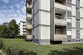 Wohnbau Eisenstadt I