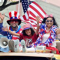2012 Fourt of July Parade