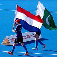 03 Netherlands - Pakistan (Pool B)