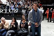DESCRIZIONE : Bologna Lega serie A 2013/14 Granarolo Bologna Montepaschi Siena<br /> GIOCATORE : Antoine Rigaudeau<br /> CATEGORIA : vip<br /> SQUADRA : Granarolo Bologna<br /> EVENTO : Campionato Lega Serie A 2013-2014<br /> GARA : Granarolo Bologna Montepaschi Siena<br /> DATA : 02/02/2014<br /> SPORT : Pallacanestro<br /> AUTORE : Agenzia Ciamillo-Castoria/M.Marchi<br /> Galleria : Lega Seria A 2013-2014<br /> Fotonotizia : Bologna Lega serie A 2013/14 Granarolo Bologna Montepaschi Siena<br /> Predefinita :