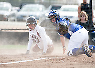 OC Softball vs Lubbock Christian - 2/27/2011