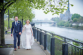 Sharyn & Chris' gorgeous spring wedding at Cambridge Mill