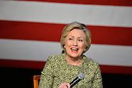 Hillary Clinton Panel on Gun Violence Prevention