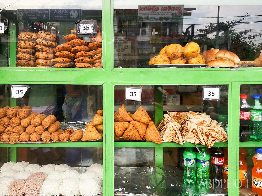cof Kosgoda, Sri Lanka, beach & market