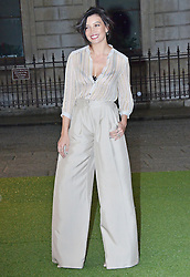 © Licensed to London News Pictures. 04/06/2014, UK. Daisy Lowe, Royal Academy Summer Exhibition 2014 - VIP Preview/Party, Royal Academy of Arts, London UK, 04 June 2014. Photo credit : Brett D. Cove/Piqtured/LNP
