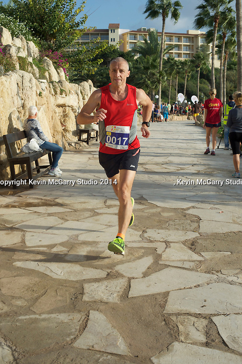 6km Time Trial Cyprus Challenge 2015