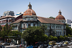 Rangoon Accountant General's Office