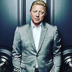 "Boris Becker releases a photo on Instagram with the following caption: ""Hello world \ud83c\udf0e...#tbs one of the few pics in the last years without a beard of some form..."". Photo Credit: Instagram *** No USA Distribution *** For Editorial Use Only *** Not to be Published in Books or Photo Books ***  Please note: Fees charged by the agency are for the agency's services only, and do not, nor are they intended to, convey to the user any ownership of Copyright or License in the material. The agency does not claim any ownership including but not limited to Copyright or License in the attached material. By publishing this material you expressly agree to indemnify and to hold the agency and its directors, shareholders and employees harmless from any loss, claims, damages, demands, expenses (including legal fees), or any causes of action or allegation against the agency arising out of or connected in any way with publication of the material."