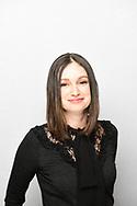 Liliya Novik Portrait