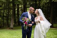 Kristin + Randy Wedding