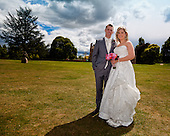 Annette & Alastair Wedding Photographs