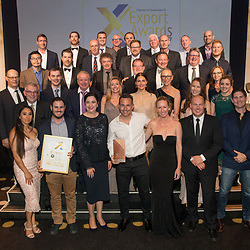 Premier's Export Awards 2017