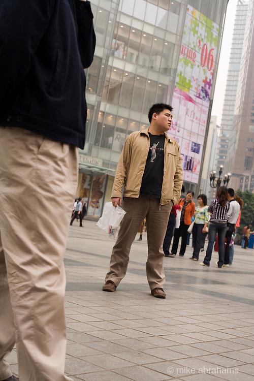 Chongqing, The People's Republic of China
