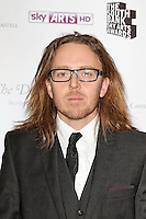 LONDON - MAY 01: Tim Minchin attends the South Bank Sky Arts Awards at The Dorchester Hotel, London, UK. May 01, 2012. (Photo by Richard Goldschmidt)