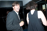 ALEX JAMES, The 2009 GQ Men Of The Year Awards at The Royal Opera House. Covent Garden.  8 September 2009.