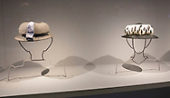 Apeldoorn , 22-03-2017 <br /> <br /> Exhibition of Hats of Queen Beatrix opened by Princess Beatrix at The Loo Palace.<br /> An exhibition with 111 hats.<br /> <br /> PUBLICATION  ONLY IN FRANCE<br /> <br /> COPYRIGHT: ROYALPORTRAITS EUROPE/ BERNARD RUEBSAMEN