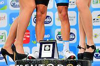 Richie Porte / Illustration podium - 23.04.2015 - Tour du Trentin - Etape 03<br /> Photo : Pierre Teyssot / Icon Sport