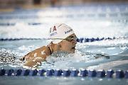 Giulia Ghiretti-Natural born swimmers-nuotatori disabili, Milano, 2014