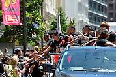 20150205 Wellington Sevens - Street Parade