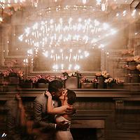 For Love. For London ~ Steph & Jai's Shoreditch London Wedding
