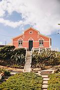 Monte Clerigio, Western Algarve