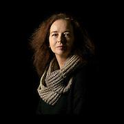 Gabriella FUschini Writer & Poet