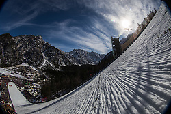 1st round of the Ski Flying Hill Individual Competition at Day 2 of FIS Ski Jumping World Cup Final 2019, on March 22, 2019 in Planica, Slovenia. Photo Peter Podobnik / Sportida