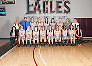 OC Women's BBall Team and Individuals - 2010-2011 Season